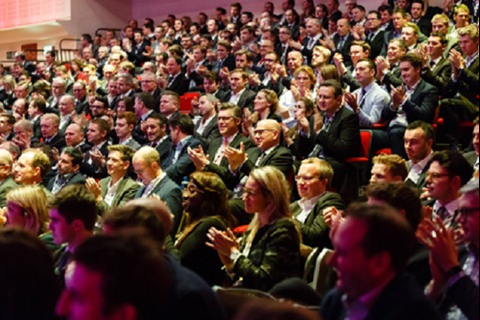 The inaugural IAS Conference